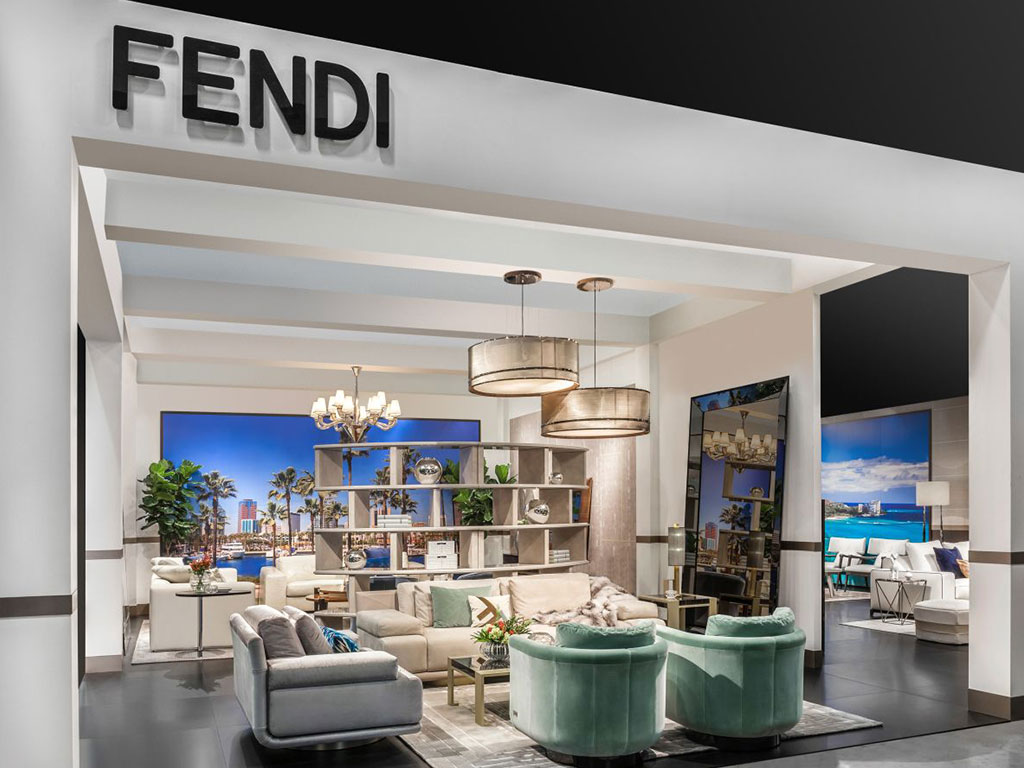 Growing Trend of Luxury Branded Furniture